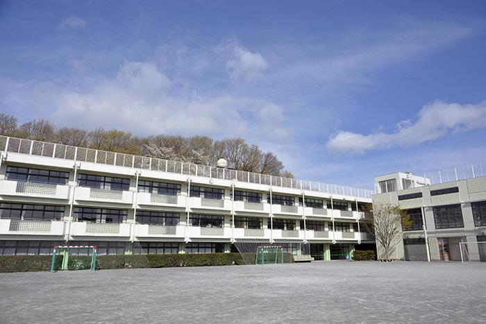 和光鶴川小学校