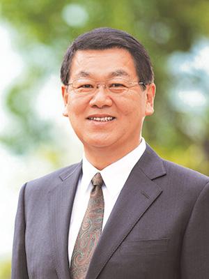 東京私立初等学校協会 会長 小泉 清裕
