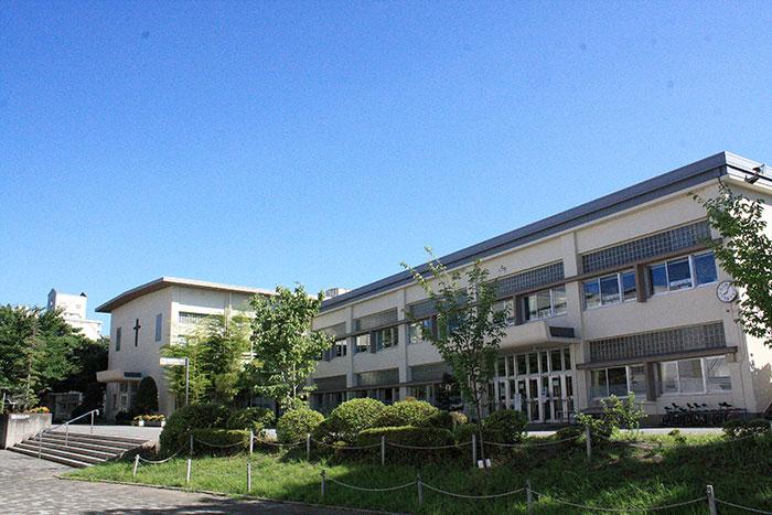 啓明学園初等学校