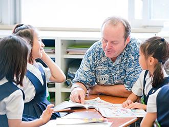 外国語・国際理解教育
