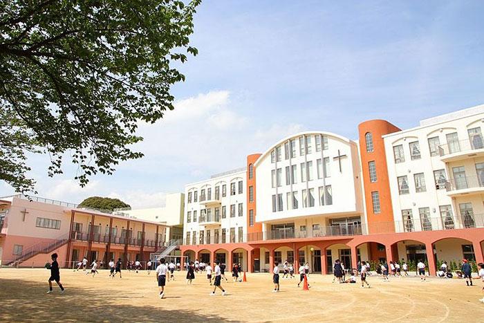 聖学院小学校