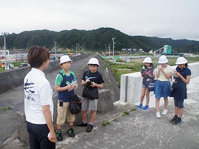 田老フラワープロジェクト